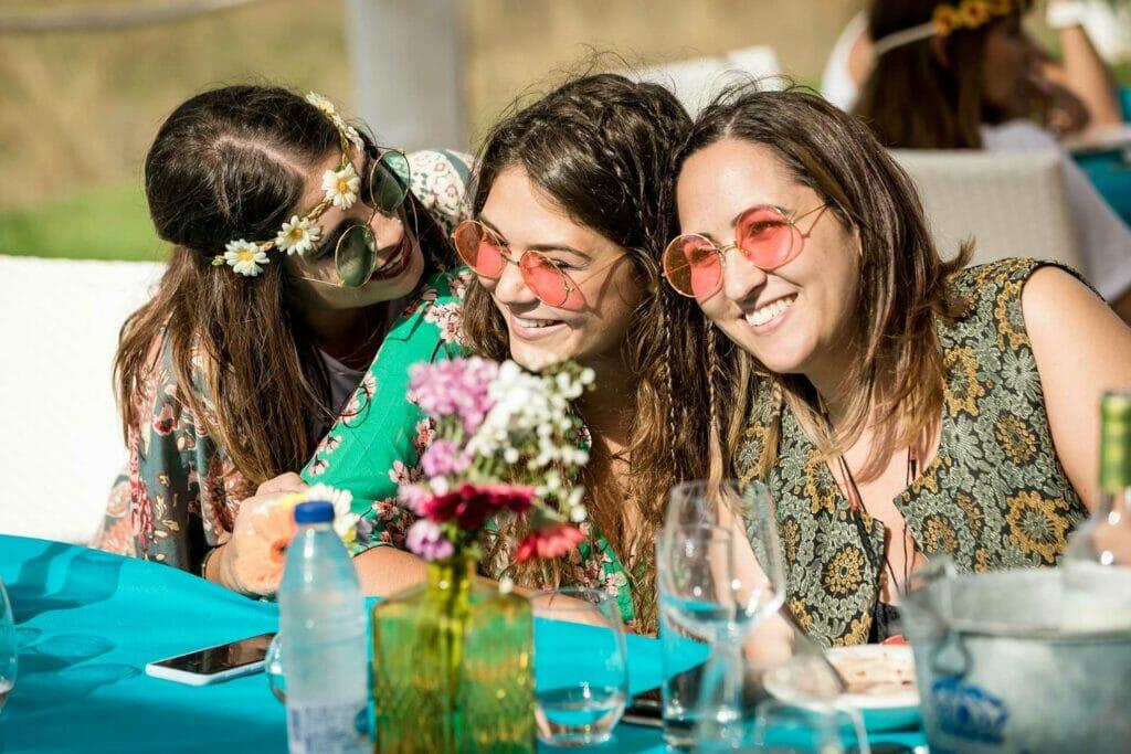 Fotografia de eventos en Mallorca