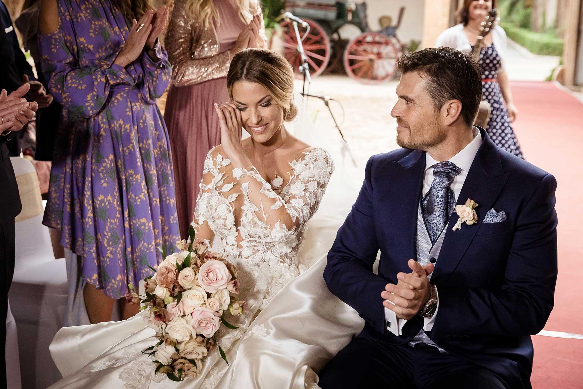 Fotografía de bodas en Mallorca
